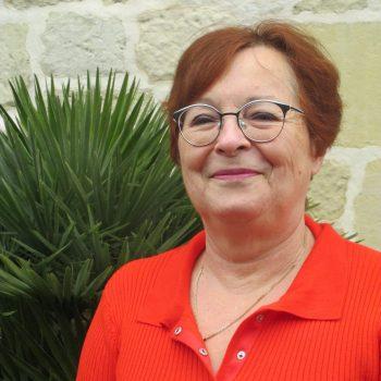 PATRICIA GALLOIS